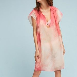new Anthropologie Nico Tunic